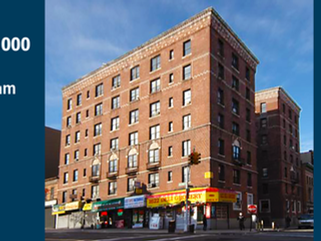 Cignature Realty Closes $23 Million Hamilton Heights Deal for Sugar Hill Capital Partners