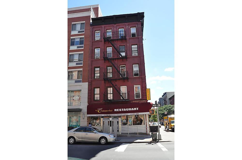 1675 Lexington Avenue