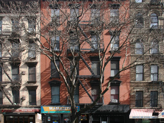 Trion Real Estate Acquires Mixed-Use Building in Manhattan for $11.5M