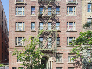 $7.425 million: 561-563 West 140th Street (between Broadway and Hamilton Place) Manhattan