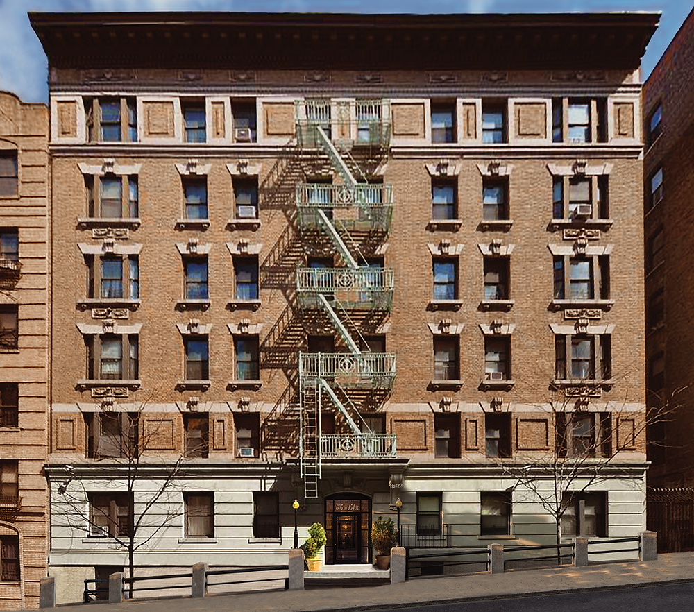 605 West 151st Street Property Image