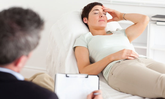 90 Minute Hypnotherapy Session