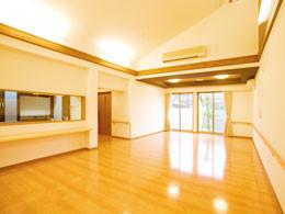 Care Home Horioka Dining Room