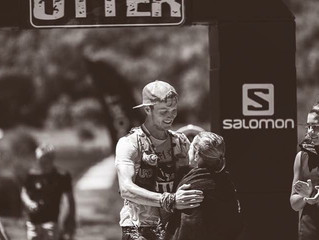 2017 - The Year of South African Trail Running
