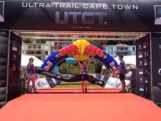 Ultra Trail Cape Town