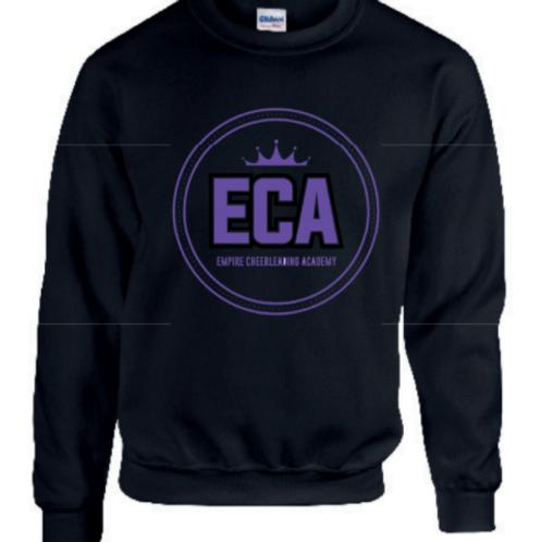 ECA Glitter Sweatshirt