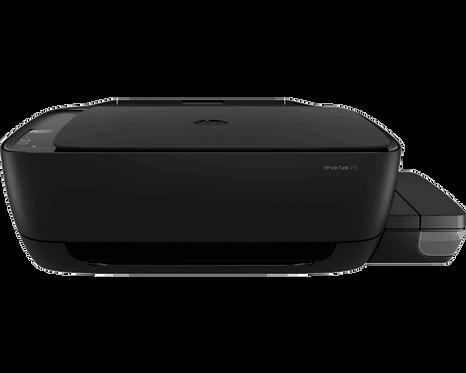 Impresora HP Ink Tank 315
