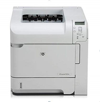 Impresora HP LaserJet P4014N Reconstruida