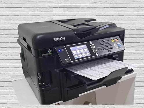 Epson Workforce WF-3640 Reconstruida
