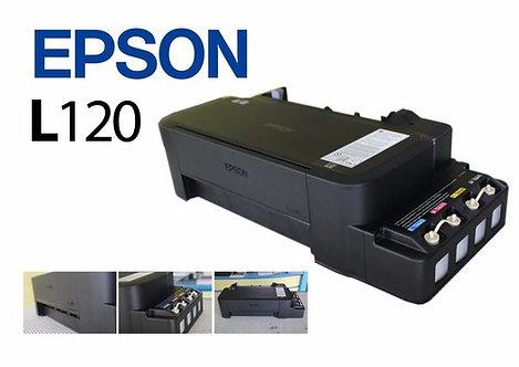 Epson L120 Reconstruida