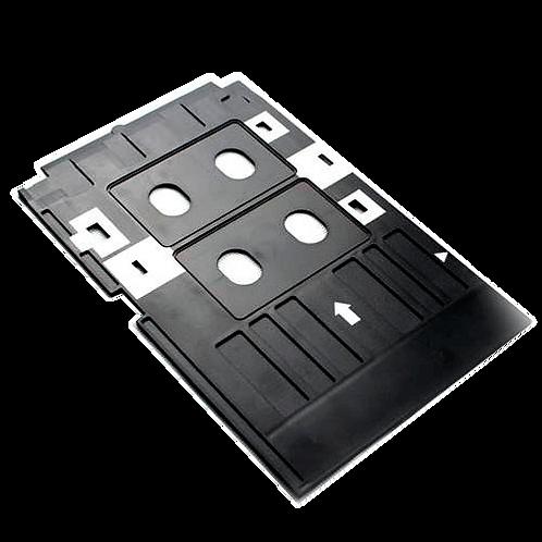 Bandeja de tarjeta de PVC imprimible T50, R290