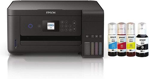 Impresora Multifuncional Epson L4160