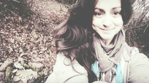 Tu y yo Juntas, Siempre somos bosque