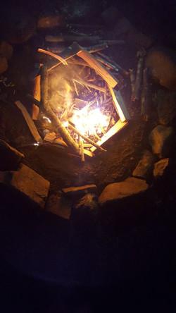 Ser del Fuego