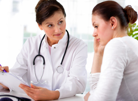 HOW CAN A PRIMARY CARE PHYSICIAN MAKE YOUR LIFE BETTER?