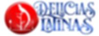 delicias latinas 600 x 125 pxl logo NO S