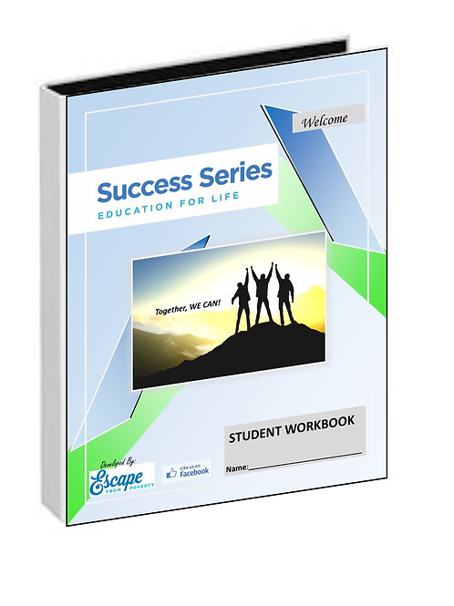Career Search Participant Workbook