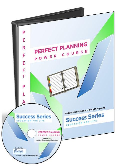 Perfect Planning