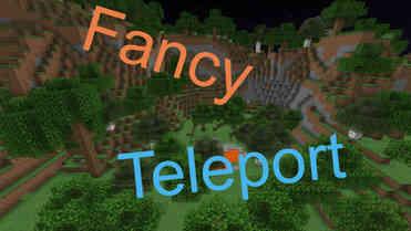 Fancy Teleport