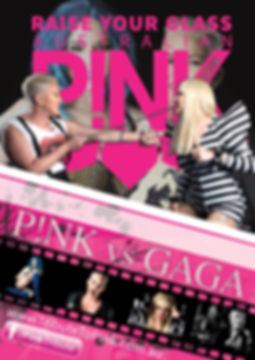 Pink and Gaga Tribute Show