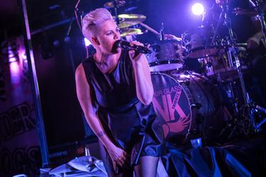 Australian Pink Show Pink Gaga Aretha Tribute