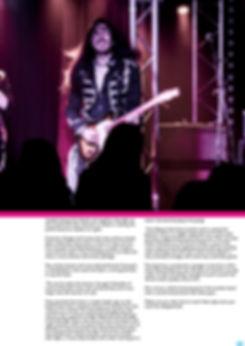 Australian Pink Show MT Magazine