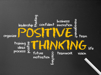 Why Positive Thinking and Affirmations Don't Always Work