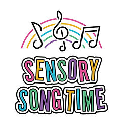 Sensory Song Time final logo-without nam