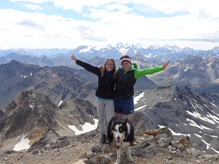 Randonnée, Mont Thabor, Samantha, Accompagnatrice, Briançon