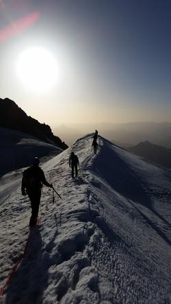 Alpinisme Classique