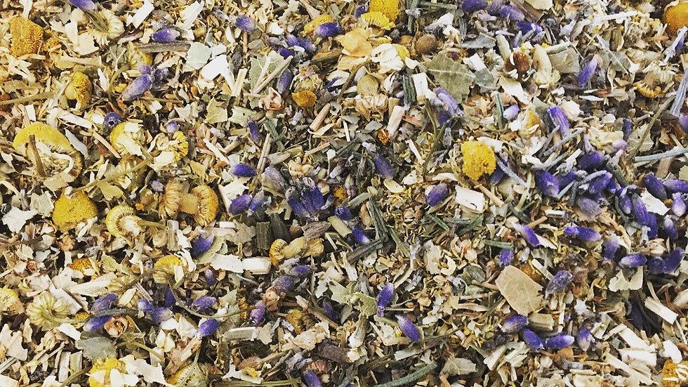 Limeflower & Lavender tea
