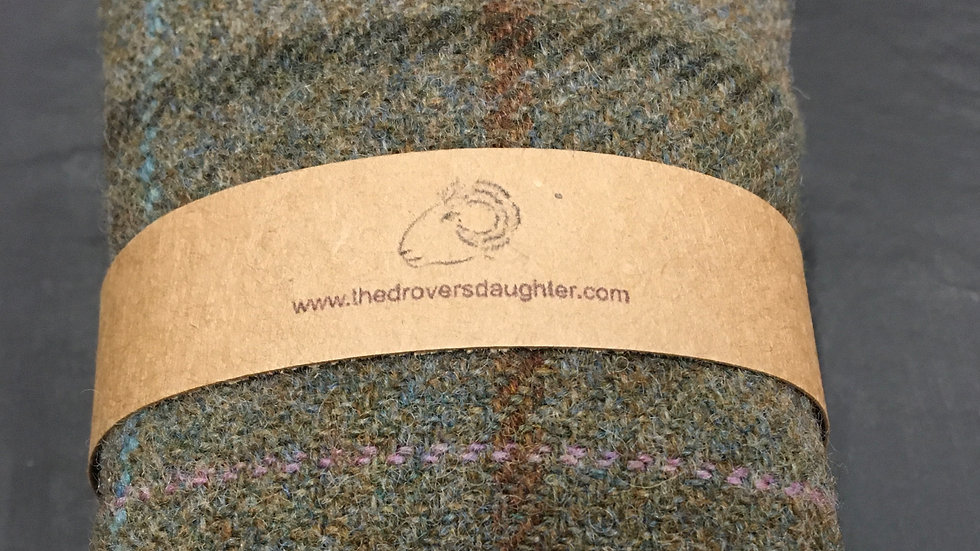 Tweed Hand Warmers