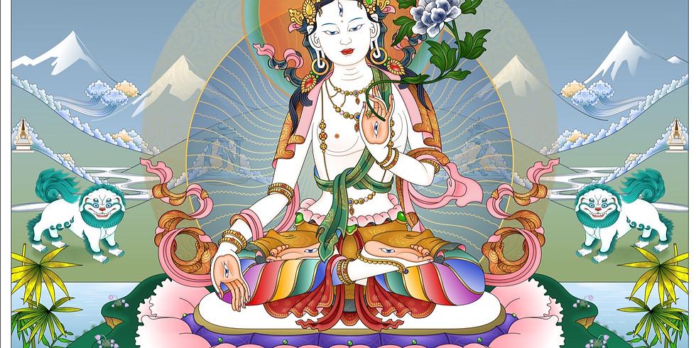White Tara Weekend Retreat