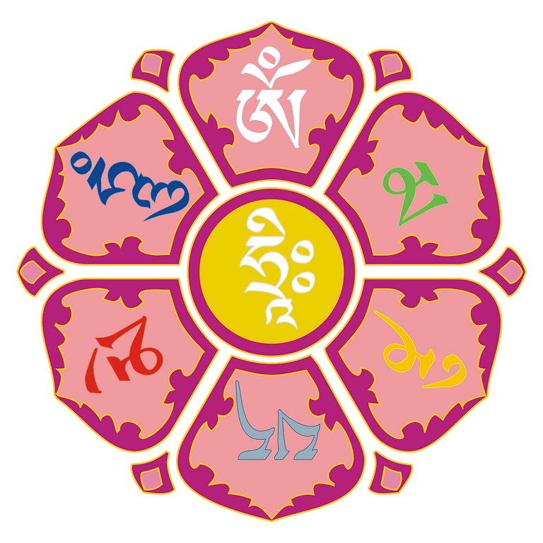 Weekly! The Six Perfections: Practice of the Bodhisattvas