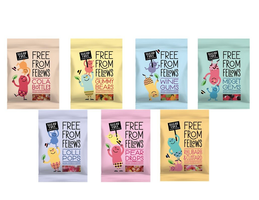 As experts in all things vegan and gelatine free, Free From Fellows share the benefits of going vegan and making easy vegan swaps.