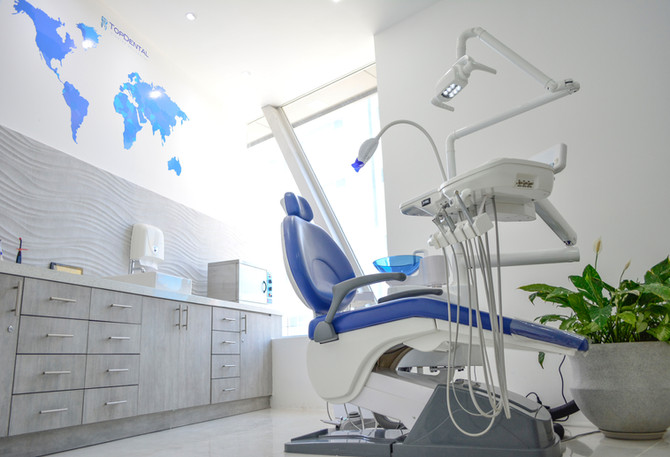 How to Find and Choose a Dentist (Odontólogo) in Ecuador (in 5 Steps)