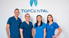 Meet the TopDental Team!