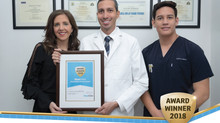 Dr. Victor Carreño, Manta Ecuador, Rated Top Dentist by WhatClinic
