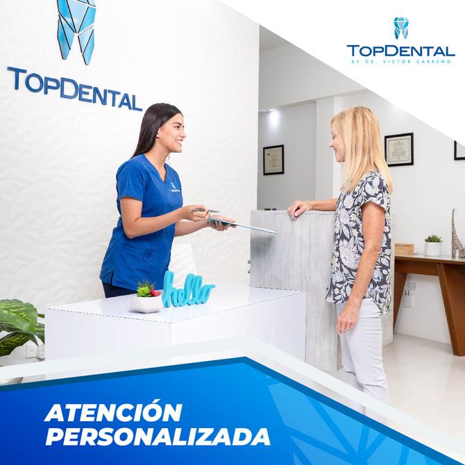 TopDental: odontología de excelencia en Manta