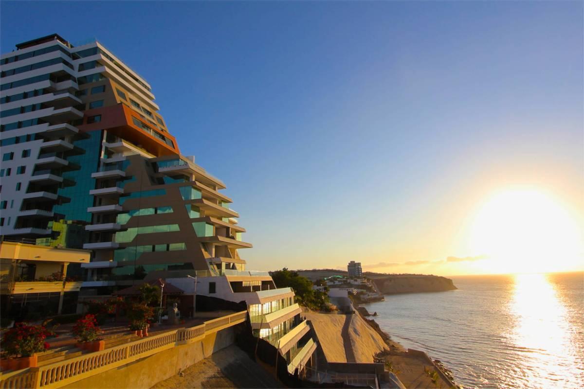 Hotel Poseidon Manta Ecuador