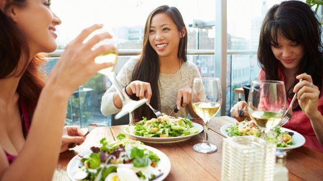 7 excelentes alimentos para tus dientes