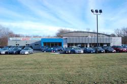 Honda Dealership - Princeton, NJ