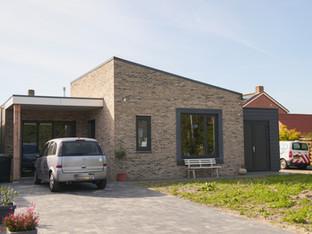 Levensloopbestendig wonen in Wilhelminadorp