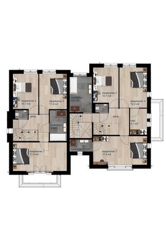 verkoop-plattegrond-1e-verdieping-villa-nuova-optioneel-badkamerpng
