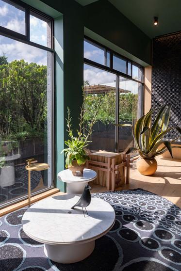 DESIGN HOUSE MEXICO 2019