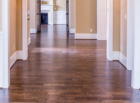 Hardwood Floor Removal in 3 Easy Steps