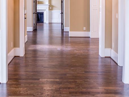 Hardwood Floor Removal in 3 Easy Steps