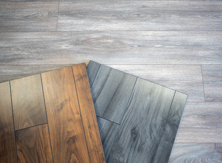 What's the Difference? Engineered Hardwood vs. Solid Hardwood Flooring