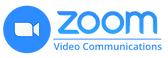 Zoom Logo for virtual office