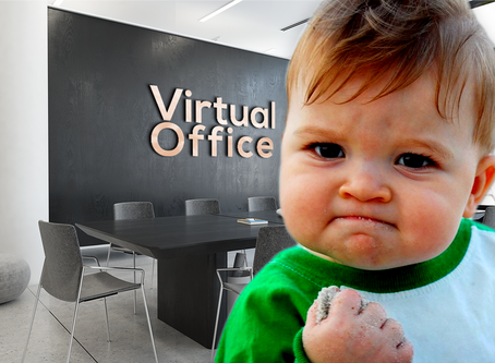 How to use Virtual Office | Video